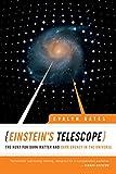 Einstein's Telescope: The Hunt for Dark Matter and Dark Energy in the Universe
