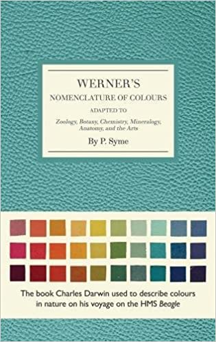 Epublibre Descargar Libros Gratis Werner's Nomenclature Of Colours /anglais Documentos PDF