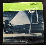 Herbie Hancock: Maiden Voyage (Free CD) LP