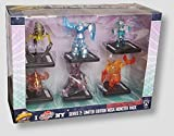 Monsterpocalypse I Chomp NY Series 2: Limited Edition Mega Monster Pack