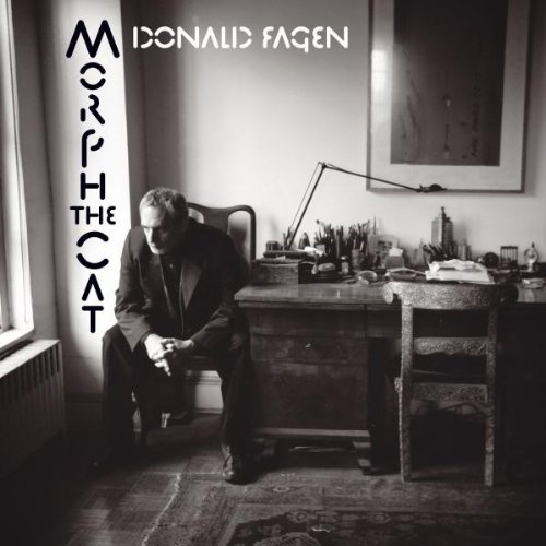 Top donald fagan cd for 2019