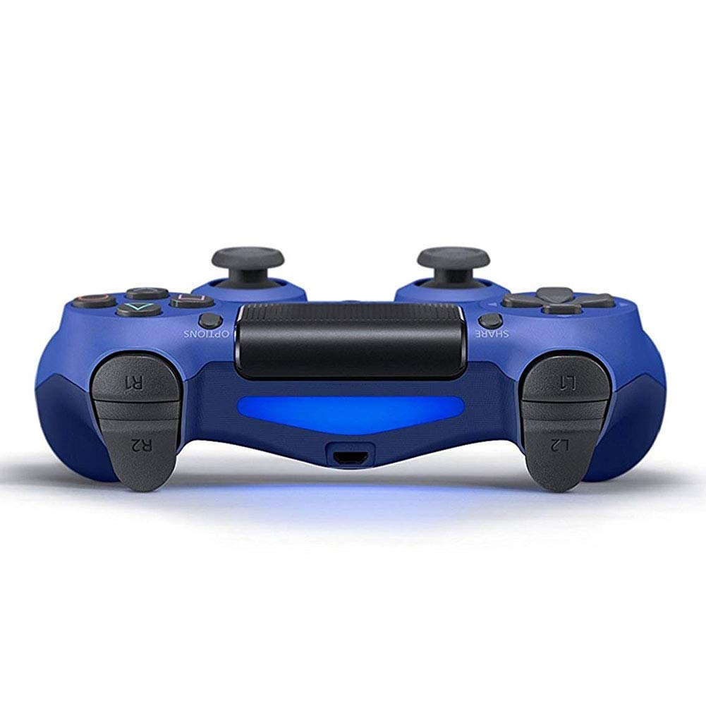 PS4 Dualshock 4 V2 inalámbrico Mando,Playstation 4: Amazon ...