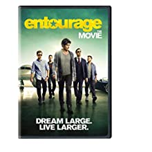 Entourage: The Movie (2015)