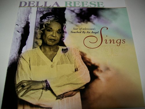 """Star of Television's """"Touched By an Angel"""": Della Reese Sings"""