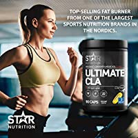 cla star nutrition