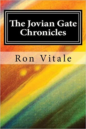 Book The Jovian Gate Chronicles