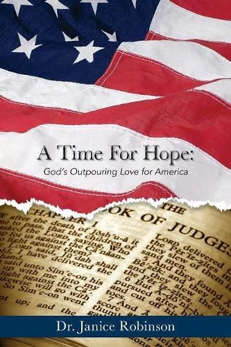 Books : A Time for Hope: God's Outpouring Love for America