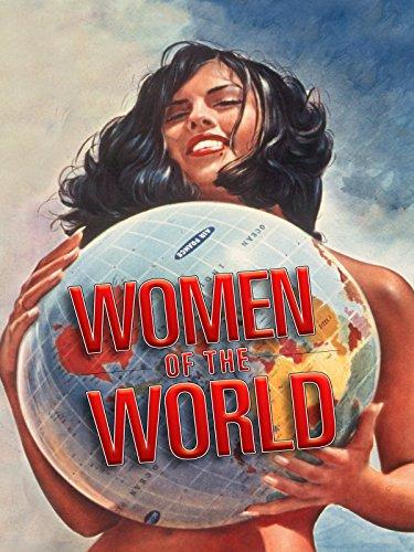 折扣 Women the World