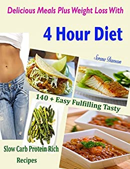 slow carb diet for weight loss