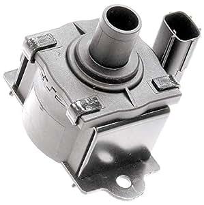 amazoncom apdty  evap emission charcoal canister shut  valve fits  acura rl