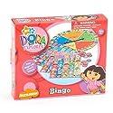 Nickelodeon Bingo Game Dora The Explorer