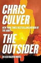 The Outsider (Ash Rashid Book 2)