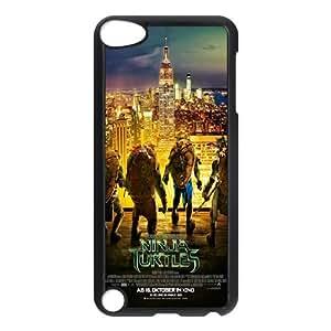 Teenage Mutant Ninja Turtles Phone Cases FOR Ipod Touch 5 TPUKO-Q871719