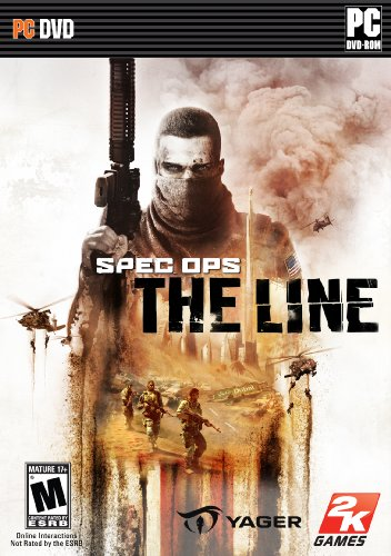 Spec Ops: The Line - PC - La Specs