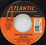 Skid Row 45 RPM Midnight / Tornado / 18 And Life