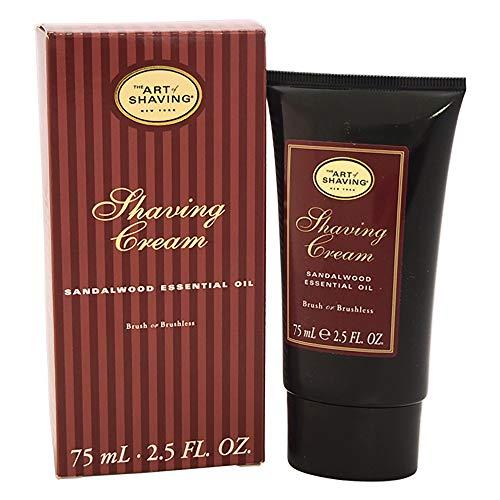 The Art of Shaving Shaving Cream Tube, S...