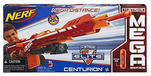 Nerf N-Strike Elite Mega Series Centurion