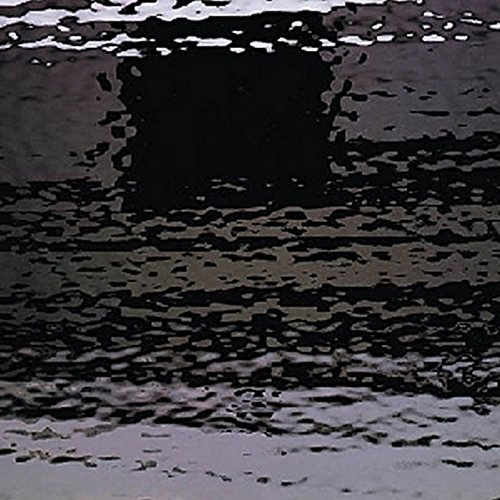 Spectrum Black Waterglass Sheet - 8