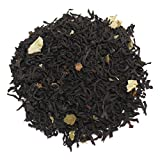 WHAT'S BREWING... Strawberry lichee tropical Hawaiian black tea is a refreshing blend of premium black tea, strawberry and lichee fruit. Hand mixed with ALOHA in Honolulu, Hawaii! Bring a bit of the islands home with our Hawaiian Loose Tea bl...