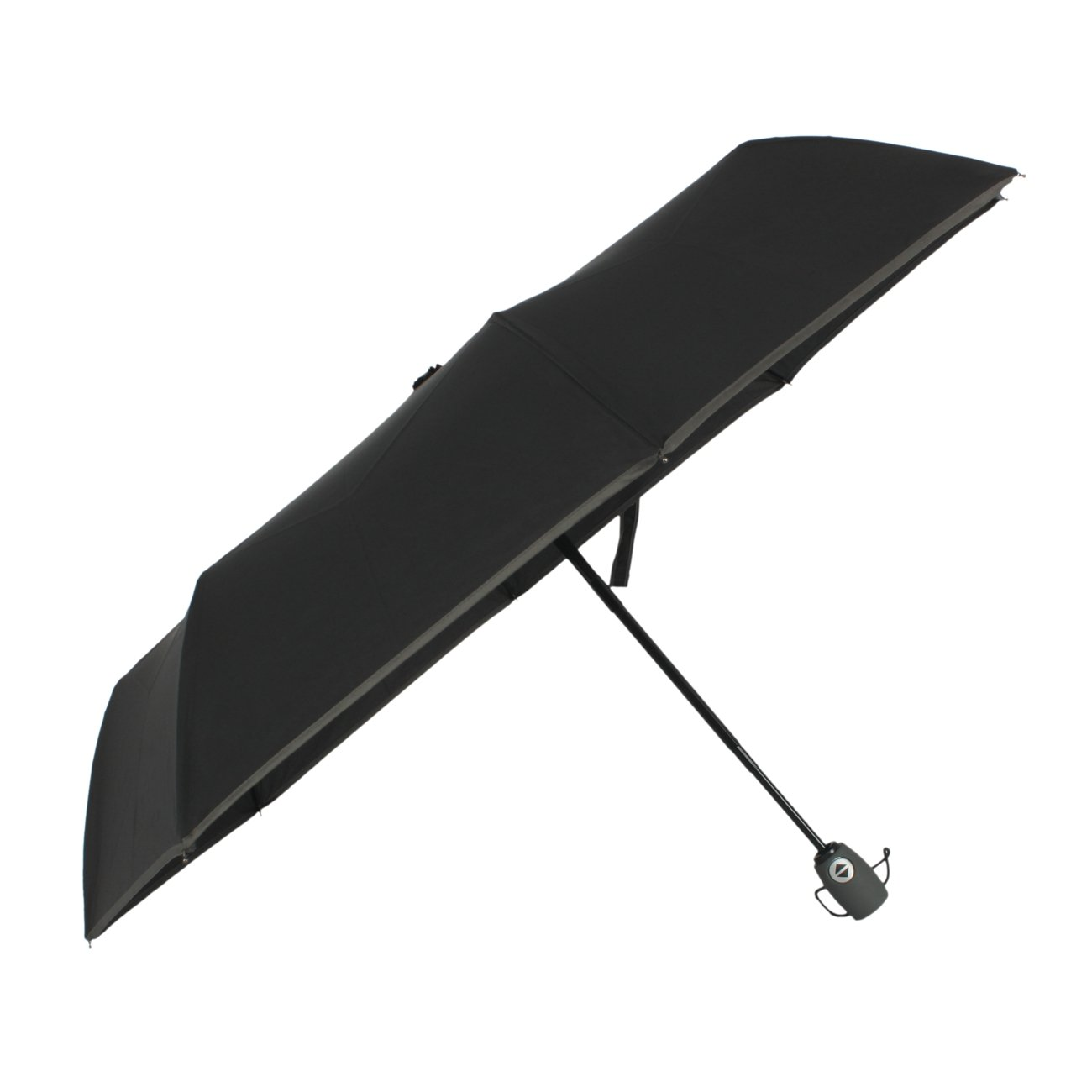 New Susino Travel Umbrella Windproof Automatic Open Close Compact Folding Umbrellas with Multiple colors