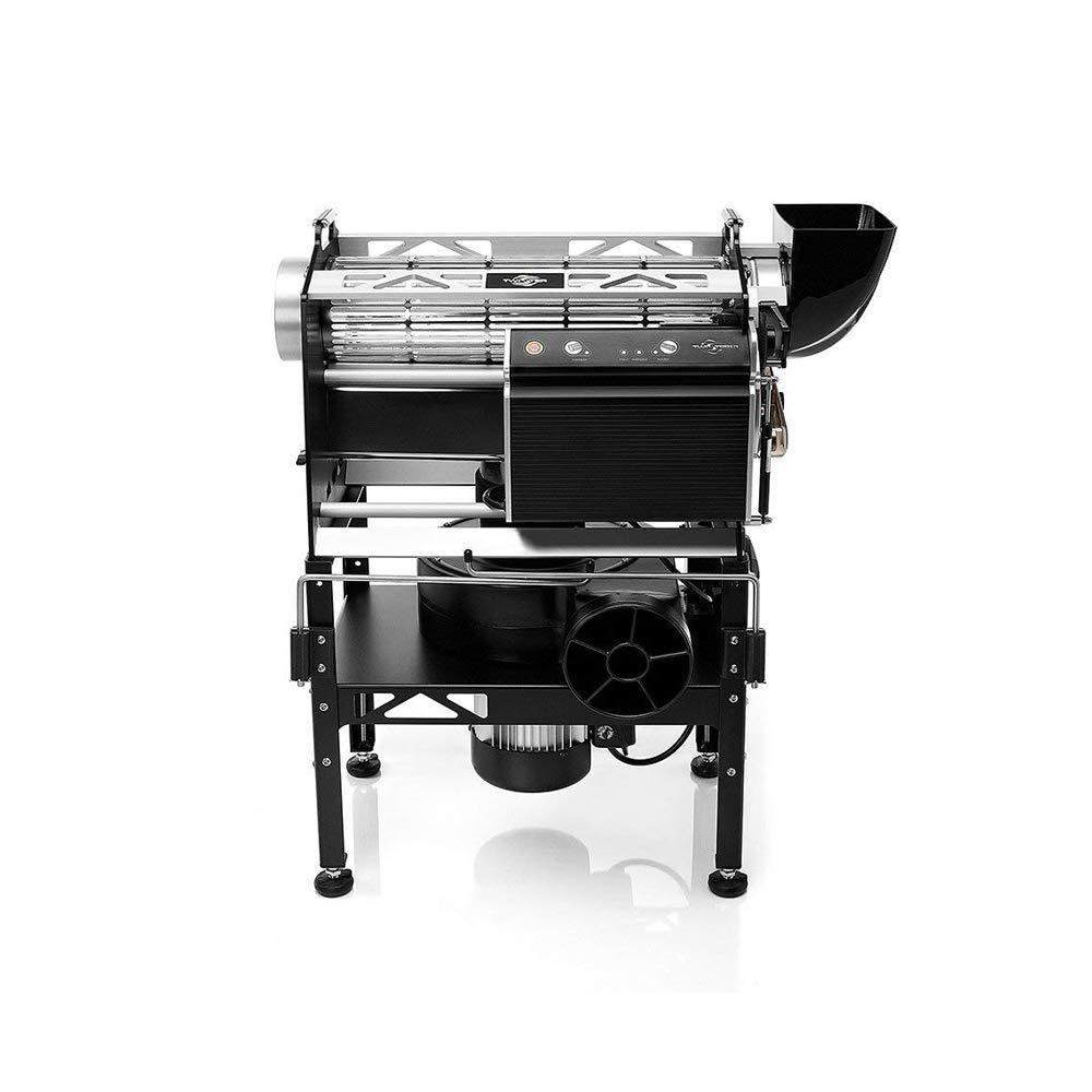 Twister T4 Dry Trimmer (Machine + Leaf Collector) by Twister T4 Trimmer