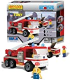 Best-Lock: FDNY Fire Truck by Daron Review and Comparison