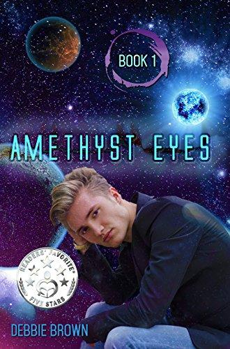 Amethyst Eyes (Amethyst Eyes)