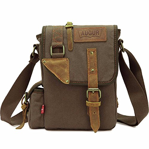 adulto hombro Unisex Army Bolso Outdoor Peak Green de OvaXXx