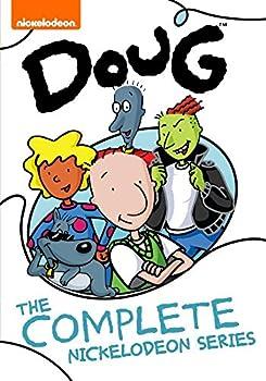 Doug: The Complete Nickelodeon Series 0