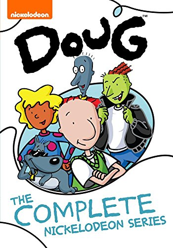 Doug: The Complete Nickelodeon Series -