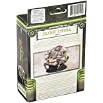 Privateer Press - Warmachine - Cryx: Bloat Thrall Model Kit 7