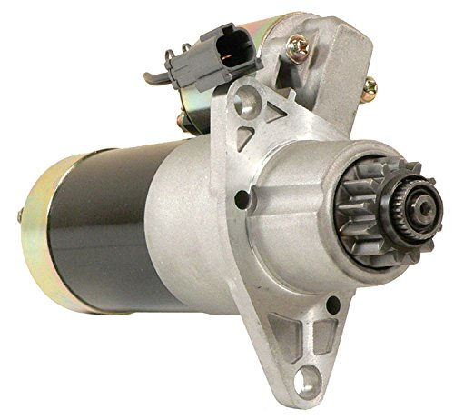 DB Electrical SMT0084 Starter For Mercury Villager Van, Nissan Quest Van 3.0 3.0L 93 94 95 96 97 98 /Nissan Maxima 3.0 3.0L 92 93 94 /Mercury Villager, Nissan Quest 3.3 3.3L 99 00 01 02