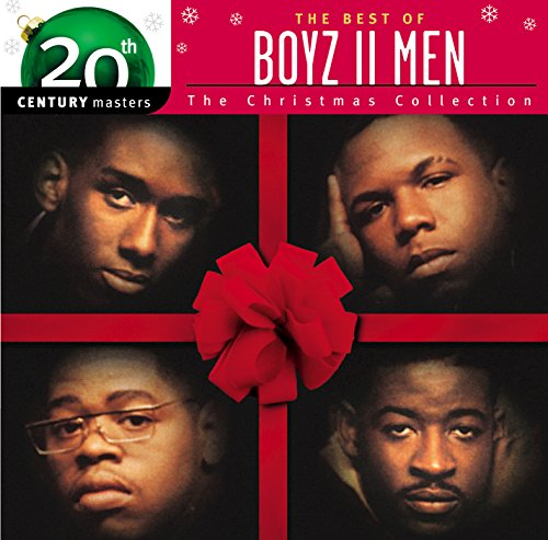 The Best Of/20th Century Masters: The Christmas Collection (Men Boyz Album Christmas To)