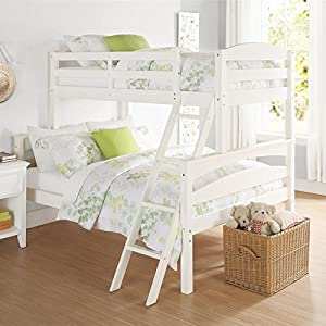 Dorel Living Brady Over Full Bunk Bed by Dorel Living