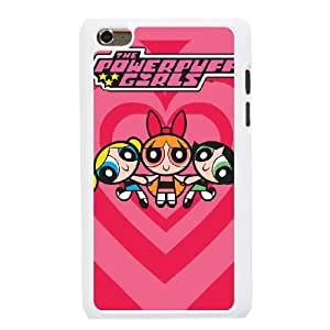 The best gift for Halloween and Christmas iPod 4 Case White The powerpuff girls RPR1735696