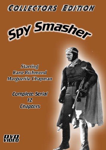 marvels smashers - 8