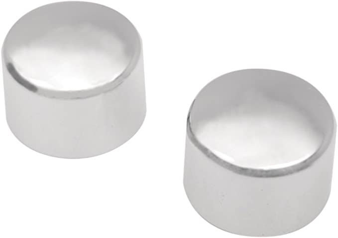 Motor Rear Axle Nut Cover Cap Sets for Harley 2015-Later XG 2008-Later XL Dyna