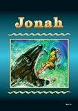 jack chick comics - Jonah