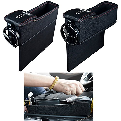 best glove box organizers gistgear. Black Bedroom Furniture Sets. Home Design Ideas