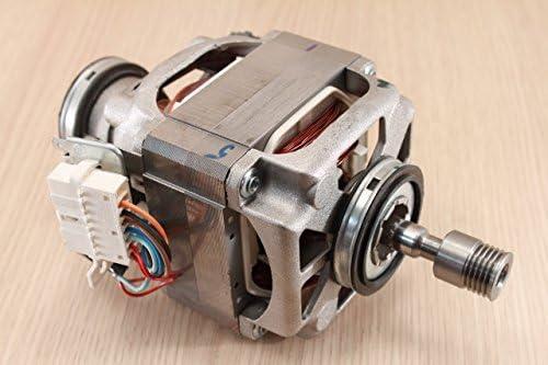 Brandt - Motor Lava Ropa fagot Brandt: Amazon.es: Grandes ...
