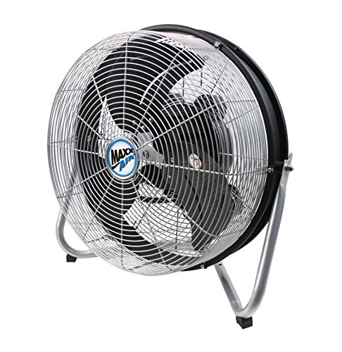 maxxair wall mount fan - 3