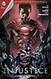Injustice: Gods Among Us #17 (Injustice - Gods Among Us)