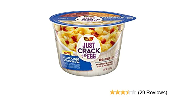 just crack an egg breakfast review
