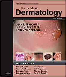 Dermatology: 2-Volume Set: 9780702062759: Medicine & Health