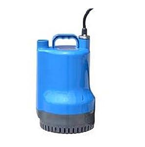 Koshin NSM-62511 Submersible Pump, 3/4