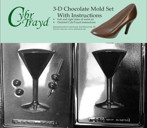 martini chocolate - 2