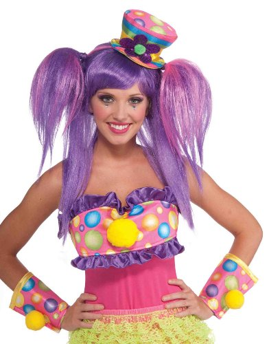 Circus Sweetie Mini Costume Accessory