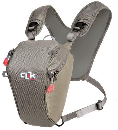 clik-elite-ce302gr-large-slr-chest-pack-gray