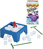 Don/'t Break The Ice Game Replacement Part  Red Polar Bear