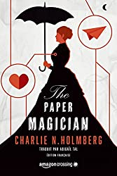 The Paper Magician - Édition française (French Edition)